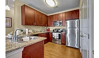 Trinity Towers Manor Apartments for Rent - Midland, TX ...