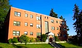 Whitehall Place Apartments - Pittsburgh, PA 15227