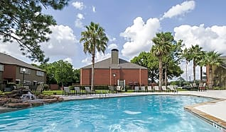 The Bradford Apartments - Webster, TX 77598