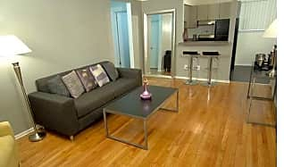 furnished apartment rentals in royal oak mi