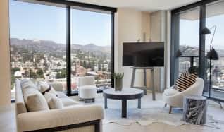 Delightful Living Rooms