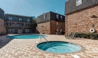 1 Bedroom Apartments for Rent in Metairie, LA