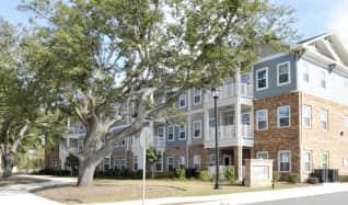 Outside. $483+. Savannah Gardens Apartments