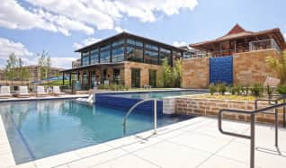 Parks of Austin Ranch Apartments for Rent - The Colony, TX ...