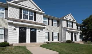 Village Park Of Ann Arbor Apartments - Ann Arbor, MI 48105