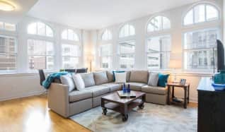 furnished apartments for rent in rittenhouse square philadelphia