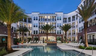 studio apartments for rent in tampa fl