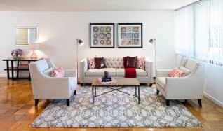Gentil Living Rooms