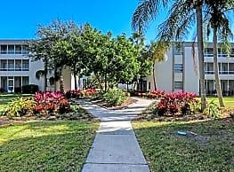 Vibe At Gateway Apartments Saint Petersburg Fl 33702