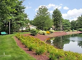 Crystal Pond - Moriches