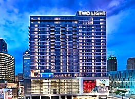 Two Light Luxury Apartments - Kansas City
