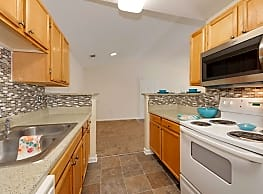 Forest Oaks Apartment Homes - Rock Hill