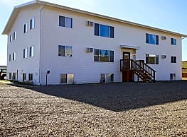 Hill View Apartments - Watford City