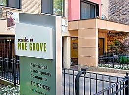 Reside on Pine Grove - Chicago
