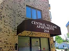 Central Village Apartments - North Saint Paul