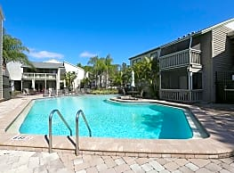 River Place Apartments - Tampa