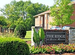 The Ridge at Green Haven - Goodlettsville