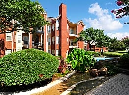 The Resort at Jefferson Park - Irving