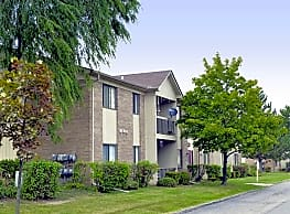 Sandhurst Apartments - Roseville