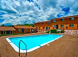 Paloma Terrace Apartments - Colorado Springs
