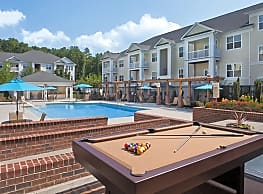 Chancery Village - Cary