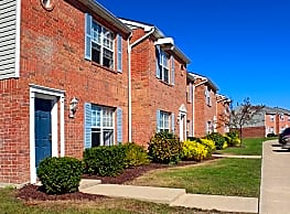 Landings At Cedar Creek Townhomes - Monroe