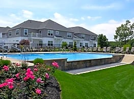 Waters View Apartments - Cohoes
