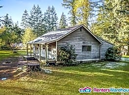 Woodinville  3 bed on 2+ acres - Woodinville
