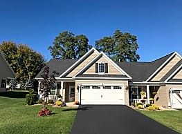 Cottage Grove Townhomes - North Chili
