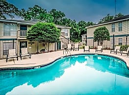 Robinwood Apartments - Mobile