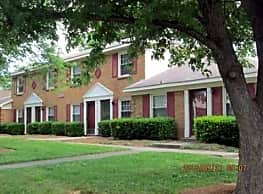 Sage Pointe Apartments/Sage Pointe Townhomes - Charlotte