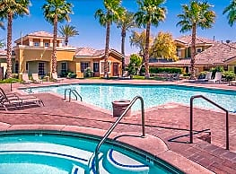 Red Rock Villas - Las Vegas