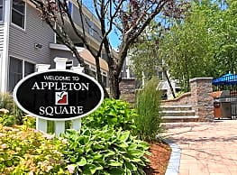 Appleton Square - Methuen