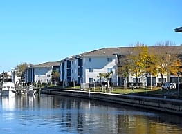 Anchorage Apartments - Slidell