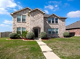 We expect to make this property available for show - Rockwall