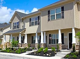 Rivendell Townhomes - Cane Ridge