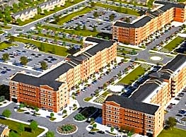 Residences at Town Square - Amarillo