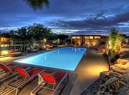 Sandpiper Apartment Homes - Holladay