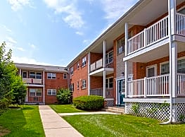 Allen Gardens Apartments - Allentown