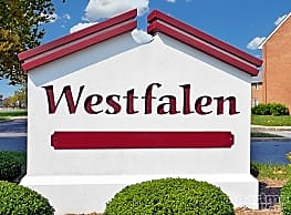 Westfalen Apartments - Dover
