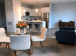 Elevation Apartments at Crown Colony - Quincy