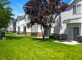Compass Townhomes - West Valley City