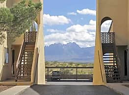 Majestic Pointe - Las Cruces
