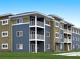 Griffin Court Apartment Homes - Moorhead