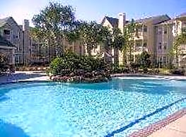 Enclave At Copperfield - Houston