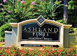 Ashland Pines - Stone Mountain
