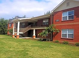 Spring Branch Apartments - Huntsville