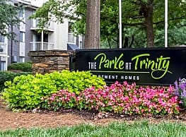 The Parke at Trinity - Raleigh