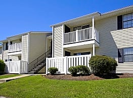 Summer West Apartments - Hattiesburg