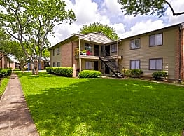 Park Place Apartments - Pearland